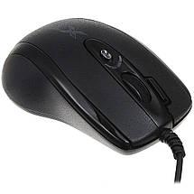 Игровая мышка A4Tech X7 X-710MK USB геймерская мышь а4теч oscar Х7 для компьютера, пк, ноутбука, фото 3