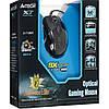 Игровая мышка A4Tech X7 X-710MK USB геймерская мышь а4теч oscar Х7 для компьютера, пк, ноутбука, фото 4