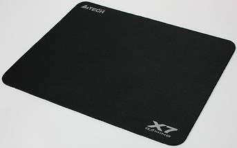 Игровой коврик для мыши A4 Tech X7-200MP (25 х 20 см), фото 2