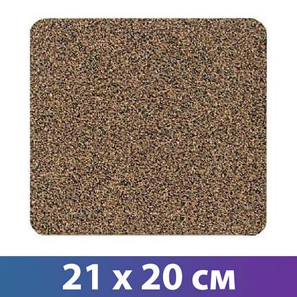 Коврик для мыши GEMBIRD MP-N2 пробковый (21 х 20 мм), фото 2