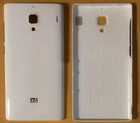 Задняя крышка Xiaomi Redmi white, сменная панель сяоми ксиоми редми