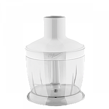 Блендер с чашей Scarlett SC-HB42F42 White, 700W, измельчитель, венчик для взбивания, погружной блендер скарлет, фото 3
