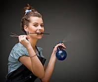 Аксессуары для мастеров и клиентов