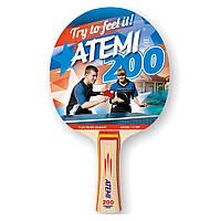 Ракетка н / т Atemi 200 ATEMI 10034