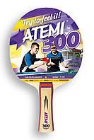 Ракетка н / т Atemi 300 ATEMI 10037