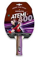 Ракетка н / т Atemi 400 ATEMI 10038