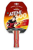 Ракетка н / т Atemi 600 MCS ATEMI 10042