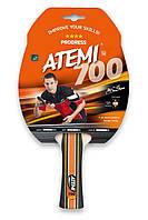 Ракетка н / т Atemi 700 MCS ATEMI 10045