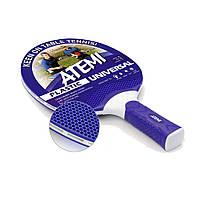 Ракетка н / т Atemi Plastic Universal ATEMI