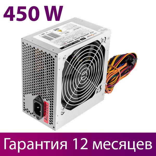 Блок питания LogicPower 450W ATX-450W