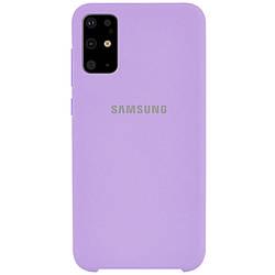 Чехол Silicone case для Samsung Galaxy S20+