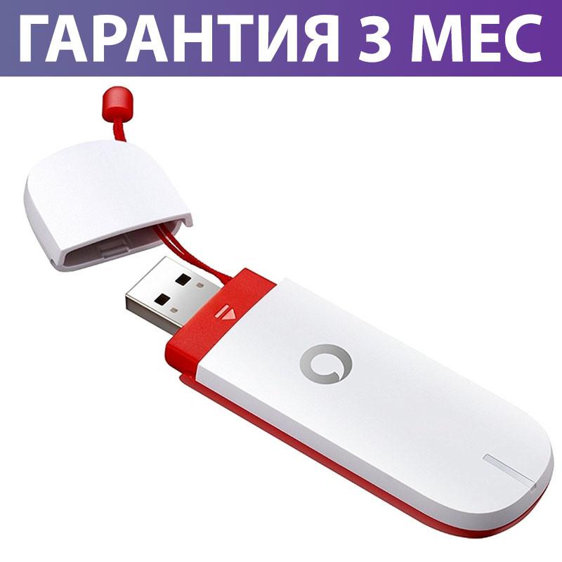 3G модем Huawei K4203, GSM, GPRS, EDGE, UMTS, HSPA, слот для карты памяти, тип подключения USB