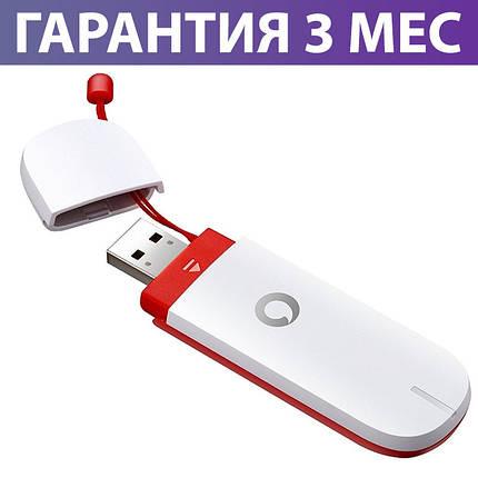 3G модем Huawei K4203, GSM, GPRS, EDGE, UMTS, HSPA, слот для карты памяти, тип подключения USB, фото 2