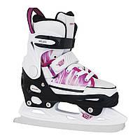 Ледовые коньки раздвижные Tempish REBEL ICE ONE PRO GIRL/37-40, фото 1