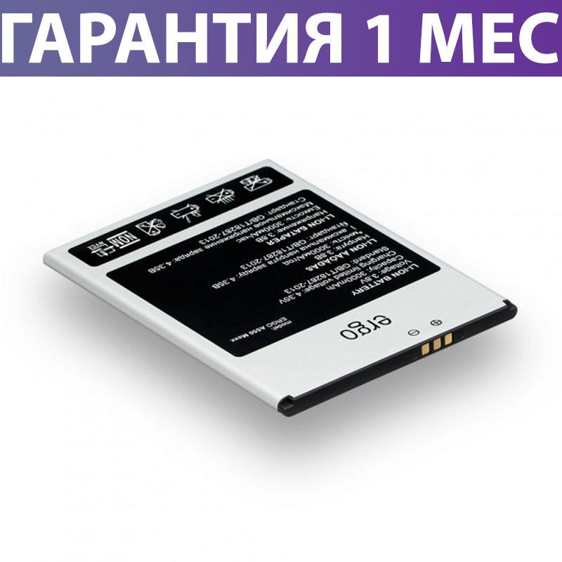 Аккумулятор/батарея Ergo A550 Maxx