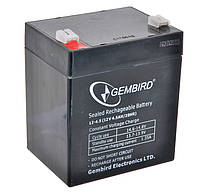 Аккумулятор для ИБП 12В 4,5Ач EnerGenie 70x100x90 (ШхВхД) BAT-12V4.5AH