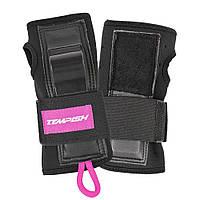 Защита (роликовые коньки) Tempish ACURA1/pink/M, фото 1