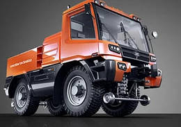 Тяговой модуль вагонов ТМВ-2