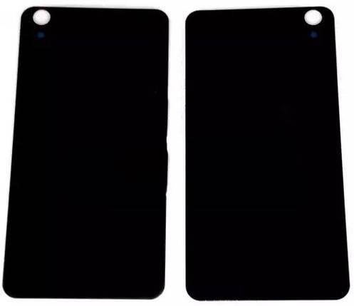 Задняя крышка Lenovo S850 black, сменная панель леново, фото 2