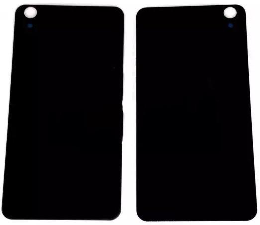 Задняя крышка Lenovo S850 black, сменная панель леново
