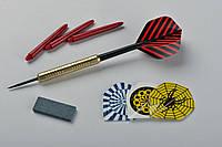 Дротики для дартса WinMax G580 (20 грамм), фото 1