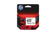 Картридж HP №652 (F6V24AE), Color (Цветной), DJ Ink Advantage 1115/2135/ 3635/3835, OEM