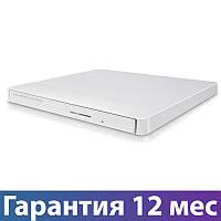 Внешний дисковод для ноутбука LG-Hitachi GP50NW41, DVD+/-RW, USB 2.0, переносной оптический привод