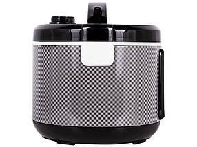 Мультиварка Liberton LMC 5946 Black на 5 литров, 46 программ, либертон, фото 3