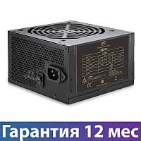 Блок питания для ПК Deepcool 500 W (Ватт) DE500 v2