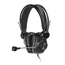 Навушники з мікрофоном SVEN AP-600, гарнітура, фото 2
