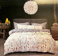 Двухспальный комплект постельного белья. Размер:200х230