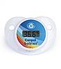 Цифровой термометр в виде соски (пустышка) Canpol Babies, фото 4