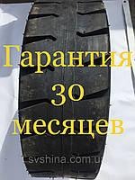 Шина 8.15-15 (28х9х15) Dynamic Е6, ШИНОКОМПЛЕКТ, фото 1