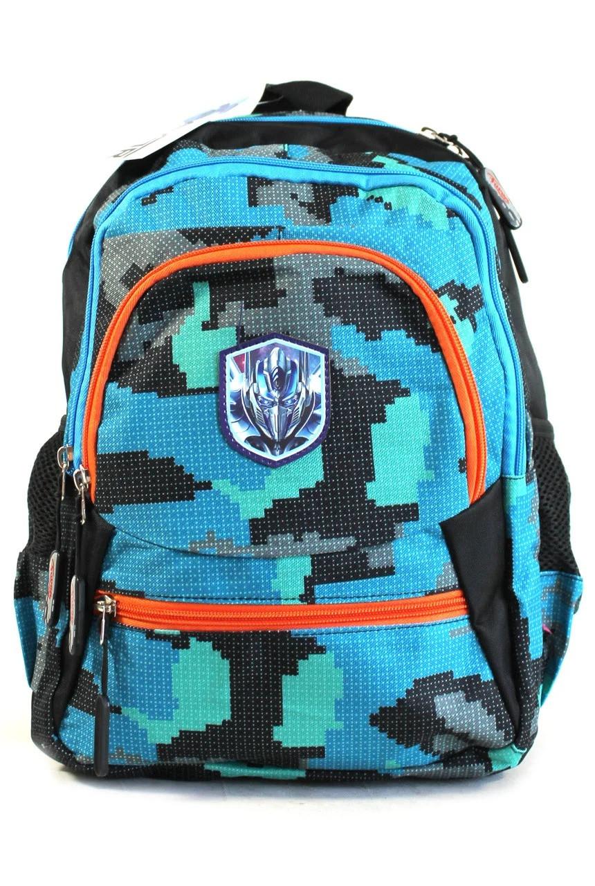 """Детский школьный рюкзак для мальчиков """"Favor"""""""