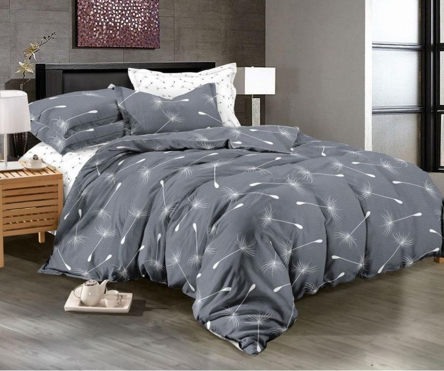 Комплект постельного белья.