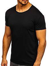Чоловічий річний комплект футболка+шорти Asos Basic (36 варіантів комплектації!), фото 2
