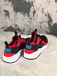 Мужские кроссовки Nike Air Huarache, мужские кроссовки найк аир хуарачи (41,44 размеры в наличии), фото 5