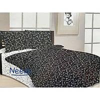 Комплект постельного белья Kris-Pol Созвездие Бязь №157515-2е двуспальный евро 200х220