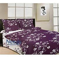 Комплект постельного белья Kris-Pol Boquet Бязь №157514-2е двуспальный евро 200х220
