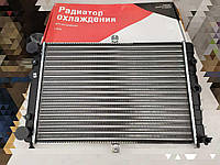Радиатор охлаждения 2108 09 099 (алюм) АвтоВАЗ (ОАТ,ДААЗ)