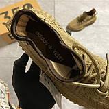 Мужские кроссовки Adidas Yeezy Boost 350 V2, мужские кроссовки адидас изи буст 350 в2 (41,42 размеры в наличии, фото 5