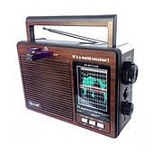 Радиоприемник RX-9966 GOLON
