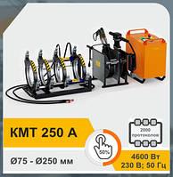 Сварочная машина KmT 250А с автоматическим управлением Ø75-250 мм.,  Kamitech, фото 1