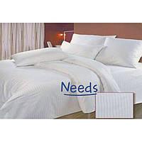 Комплект постельного белья Kris-Pol Snow Бязь №12345-2е двуспальный евро 200х220