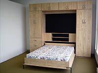 Подъемная-кровать