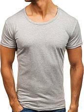 Мужской летний комплект футболка+шорты Asos Basic (36 вариантов комплектации!), фото 3