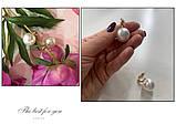 Серьги - шары, фото 3