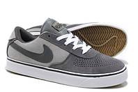 Кроссовки Nike 6.0 grey (серые)
