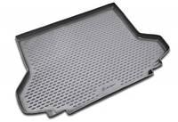 Авто коврик в багажник для автомобиля RENAULT Koleos від 2008 р.в.(поліуретан) NOVLINE