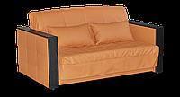 Двойной малогабаритный диван аккордеон Николь фабрики Нота